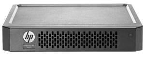 HP PS1810-8G вид спереди